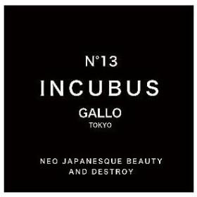 CD/ギャロ/INCUBUS