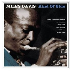 輸入盤 MILES DAVIS / KIND OF BLUE [LP]