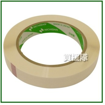 ニチバン タバネラテープ 20mm x100m NO.640V 白 640V5-20
