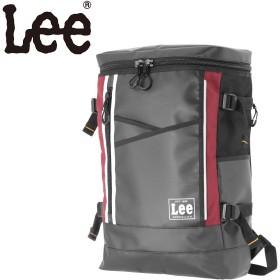 Lee リュック 21L メンズ レディース PULSE 320-3663 リー リュックサック バックパック [PO10]