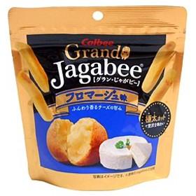 カルビーGrandJagabeeフロマージュパウチ 【イージャパンモール】