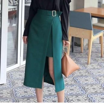 スカート タイトスカート ロング タイトスカート大きいサイズ タイトスカート黒 ロングタイトスカート ハイウエスト 巻きスカート