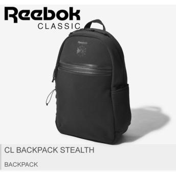 REEBOK リーボック バックパック CL バックパック ステルス DL8652 メンズ レディース