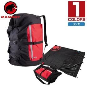 マムート メンズ レディース リラクゼーション ロープバッグ リュックサック デイパック バックパック バッグ 鞄 Relaxation Rope 2290-00940