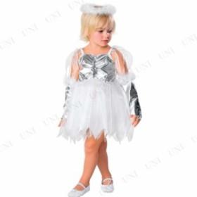 !! リル・エンジェル 子供用(Tod) コスプレ 衣装 ハロウィン 仮装 子供 天使 コスチューム エンジェル 子ども用 キッズ こども