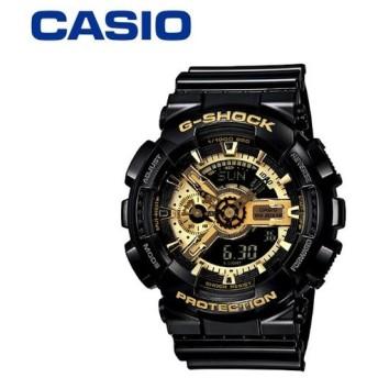 CASIO カシオ G-SHOCK GA-110GB-1AJF 【アウトドア/腕時計/ハイキング】