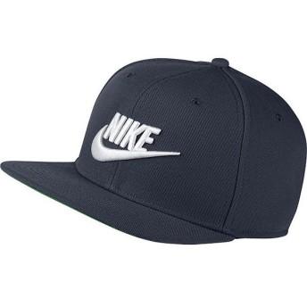 (セール)NIKE(ナイキ)スポーツアクセサリー 帽子 ナイキ フューチュラ プロ キャップ 891284-451 MISC オブシディアン/パイングリーン/ブラック/(ホ...