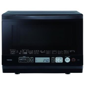 東芝 (TOSHIBA) スチームオーブンレンジ ER-RD7-K (ERRD7K) ブラック JAN:4904550969274 -人気商品-