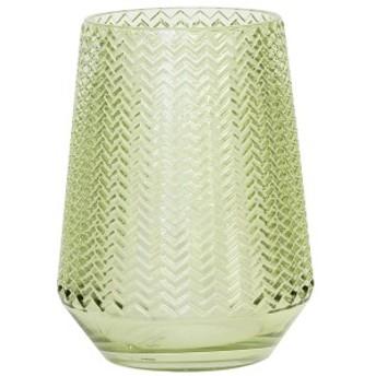 HUNT9 Troy Lサイズ フラワーベース 花瓶 ガラス製 オブジェ