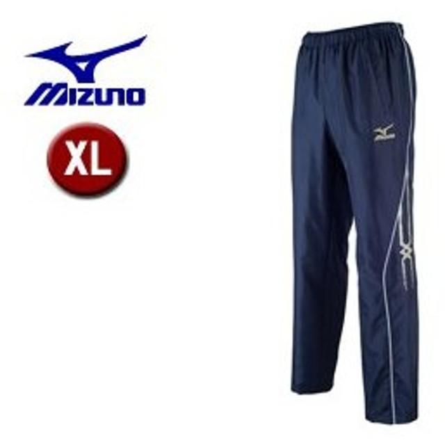 mizuno/ミズノ  32JF6010-14 ウインドブレーカーパンツ メンズ 【XL】 (ディープネイビー)
