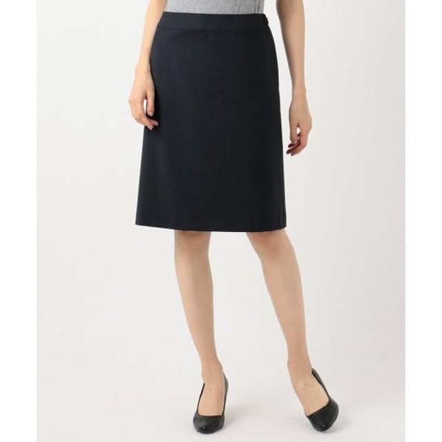 L size ONWARD(大きいサイズ) / エルサイズオンワード 【スーツ対応】BAHARIYE1 スカート