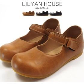 カジュアル レディース LILYAN HOUSE リリアンハウス M-251021