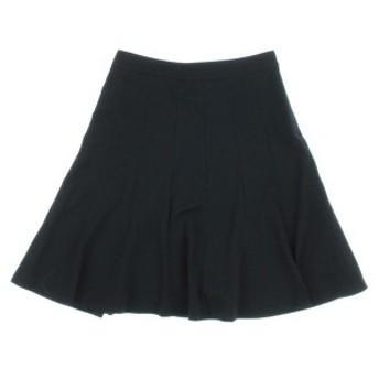 組曲 / クミキョク レディース スカート 色:黒系 サイズ:1(S位)