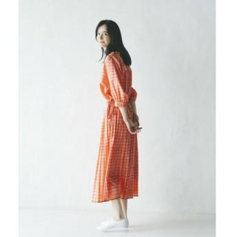 NIMES / ニーム Tippa プリーツスカート