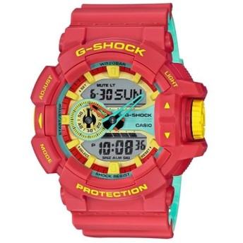 CASIO カシオ 腕時計 メンズ G-ショック GA-400CM-4AJF G-SHOCK