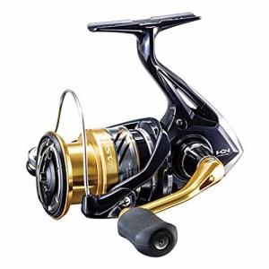 Model 2017 SH4000FI Shimano Sahara 4000 FI Spinning Fishing Reel