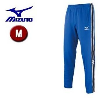 mizuno/ミズノ  32JD6004-22 クロスティック ウォームアップカットパンツ ユニセックス 【M】 (ブルー)