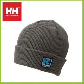 HELLY HANSEN ヘリーハンセン プレーンビーニー ニット帽 ビーニー 帽子