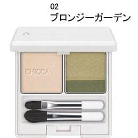 CHICCA(キッカ) フローレスグロウ リッドテクスチャー アイシャドウ 02ブロンジーガーデン Kanebo(カネボウ)