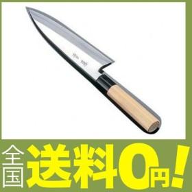 遠藤商事 業務用 雪藤 舟行 18cm 中霞玉白鋼 日本製 AYK28018