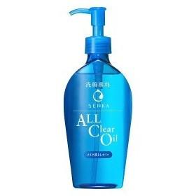 資生堂化粧品 洗顔専科 オールクリアオイル センカオールクリアオイル(230