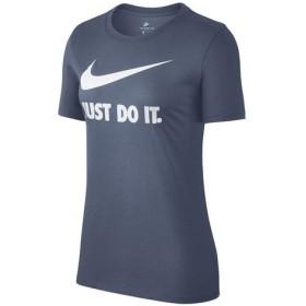 ナイキ(NIKE) JDI スウッシュ ショートスリーブ Tシャツ 889404-445FA18 (Lady's)