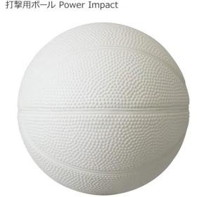 打撃用ボール Power Impact(パワーインパクト) BX74-39