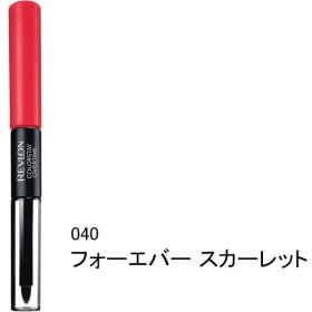 REVLON(レブロン) カラーステイ オーバータイムリップカラー 040フォーエバースカーレット