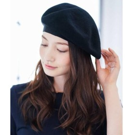 MK MICHEL KLEIN / エムケーミッシェルクラン ベレー帽
