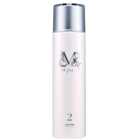 M forte(エムフォルテ)/モイスチャーローション(保湿化粧水)(本体/精油の香り) 化粧水