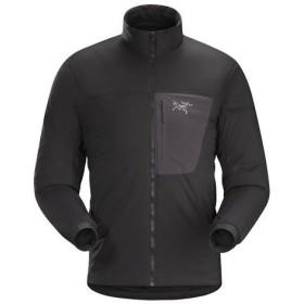 アークテリクス(ARC'TERYX) Pronton LTJacket プロトン LT ジャケット メンズ ミッドレイヤー L06746900 Black (Men's)