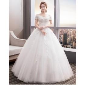 ハイエンド 姫系 パーティードレス 結婚式 フォーマル タキシード お呼ばれ ロングドレス プリンセス/ブライズメイド服
