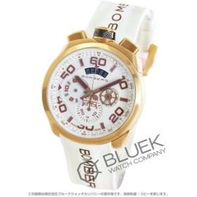 2c4a3eac0d ボンバーグ ボルト68 ネオン クロノグラフ 腕時計 メンズ BOMBERG BS45CHPG.032.3