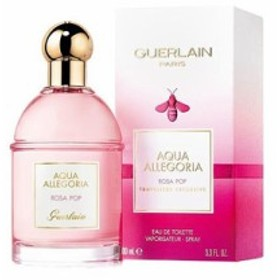 ゲラン GUERLAIN アクア アレゴリア ローサポップ EDT SP 100ml 【香水】【在庫あり】