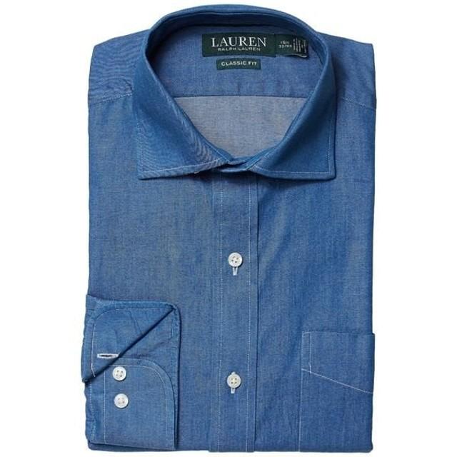 ラルフローレン シャツ トップス メンズ classic fit no iron cotton