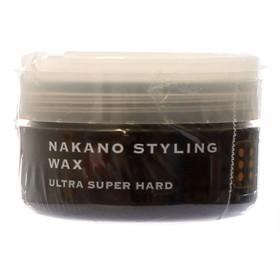 ナカノ スタイリング/スタイリングワックス 6(ウルトラスーパーハード) ヘアスタイリングワックス