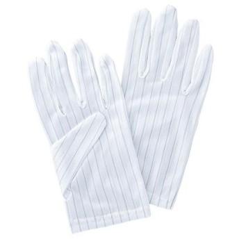 静電気防止手袋(Mサイズ) TK-SE13M サンワサプライ ネコポス対応