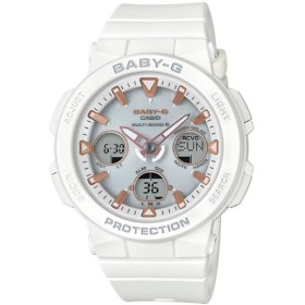 CASIO カシオ 腕時計 レディース ベビーG BGA-2500-7AJF Baby-G
