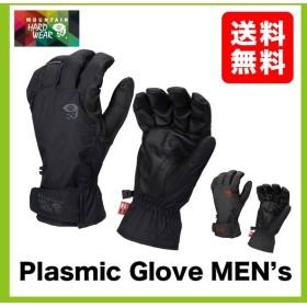 マウンテンハードウェア プラズミックグローブ メンズ Mountain Hardwear アウトドア 手袋 クライミング 登山 グローブ 5本指 スマ フェス