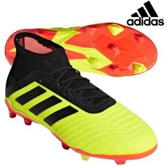 アディダス adidas プレデター18.1/AG ジュニア サッカースパイク DB2315 ロングパイル人工芝 子供