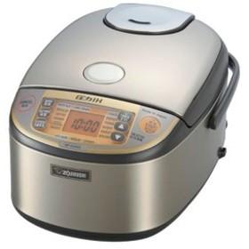象印 海外向け炊飯器 圧力IH NP-HJH18 220V (10合炊き)