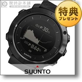 be074601ef スント SUUNTO TRAVERSE SAPPHIRE BLACK SS022291000 ユニセックス