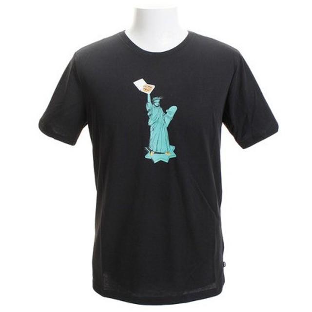 ナイキ(NIKE) SB ドライフィット ピザ リバティー Tシャツ 923459-010FA18 (Men's)