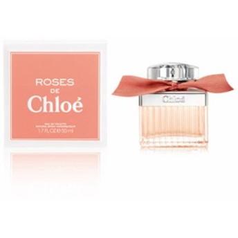 クロエ CHLOE ローズ ド クロエ オードトワレ EDT SP 50ml 【香水】【激安セール】【在庫あり】