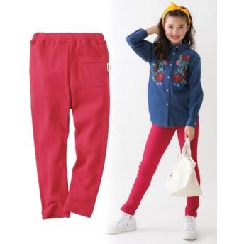 カットソーストレッチスキニーパンツ(男の子。女の子 子供服。ジュニア服) パンツ
