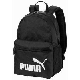 [puma]プーマ フェイズ バックパック 22L (075487)(01) プーマブラック[取寄商品]