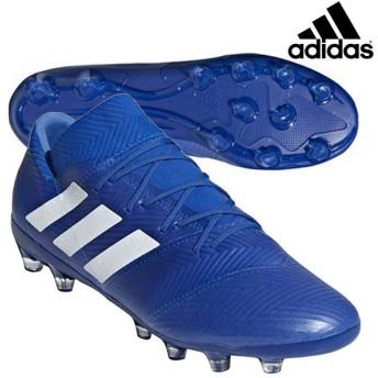 アディダス adidas ネメシス18.2 ジャパンHG/AG サッカースパイク BB6982 土グラウンド ロングパイル人工芝 特価 セール