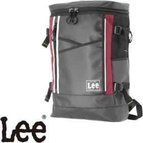 Lee リー PULSE リュックサック 21L 男女兼用 320-3663