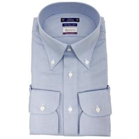 【送料無料!】ソクタス SOKTAS 3 ブルー サイズ 首回り39 裄丈80 長袖ビジネスワイシャツ 【SOKTAS BL】