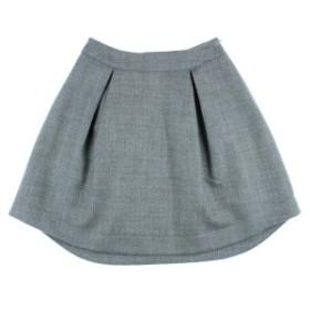 martinique  / マルティニーク レディース スカート 色:グレー サイズ:1(S位)